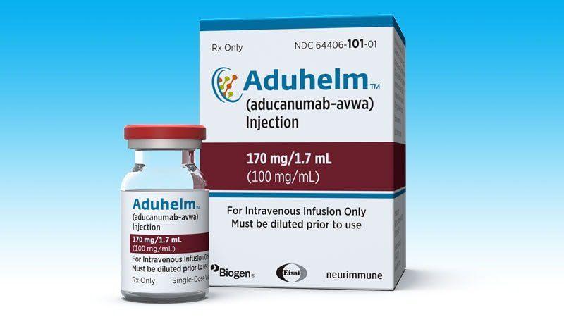Sin conocerse su eficacia, aprobado fármaco para el alzhéimer