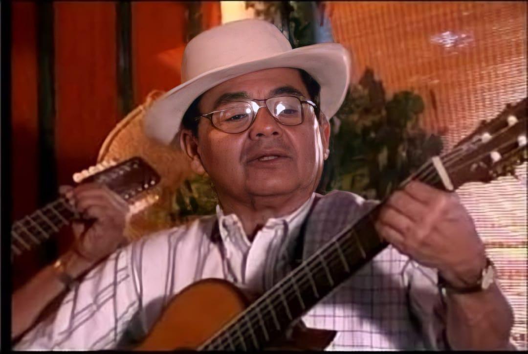Murió Álvaro Villalba, del dueto folclórico Silva y Villalba