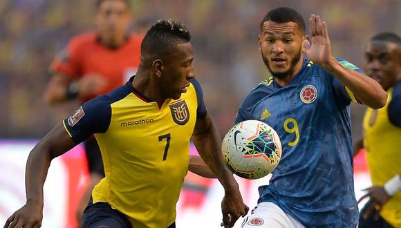 Conozca el calendario de la Selección Colombia en la Copa América 2021