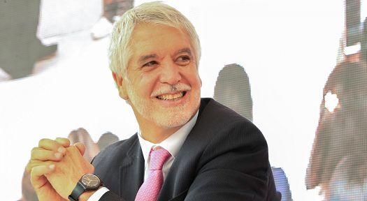 Peñalosa será candidato a la Presidencia