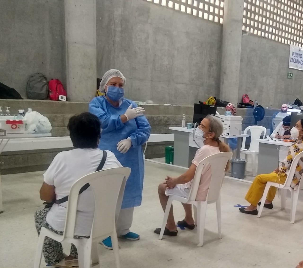 Empleados de farmacias, priorizados para ser vacunados contra el covid-19 en Neiva