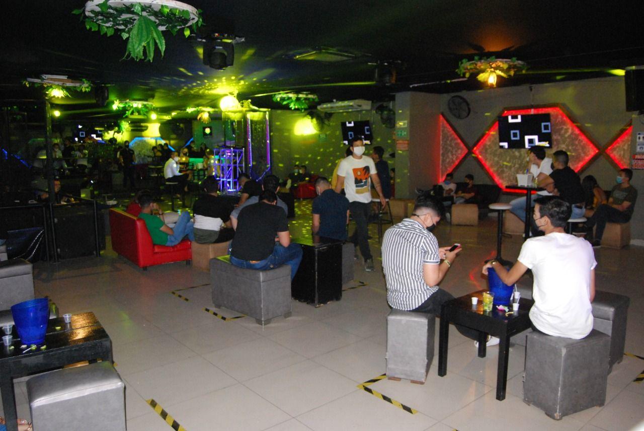 Gastrobares y bares podrán abrir hasta las 3:00 a.m. en Neiva