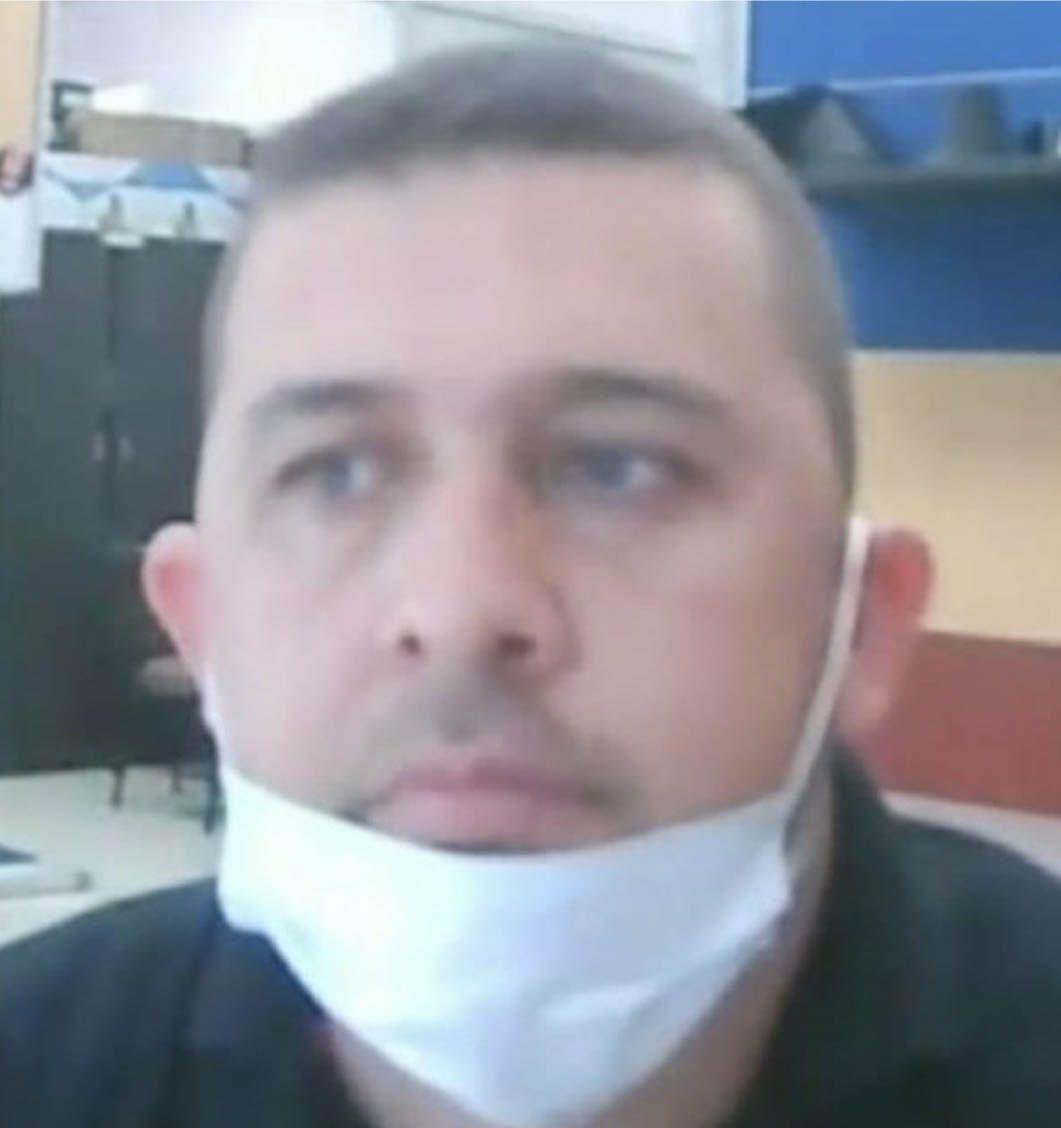 A la cárcel mayor de la Policía por muerte de Santiago Murillo