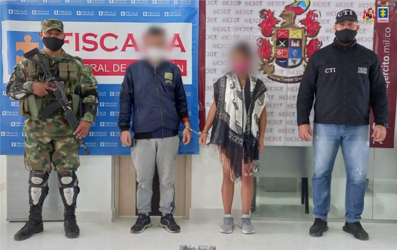 Mujer y sus dos hermanos a responder por intento de homicidio y robo en Pitalito
