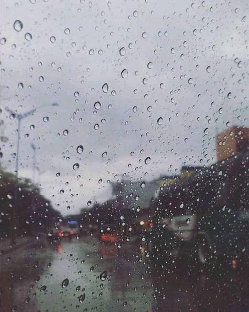 En San Agustín llovió como nunca antes