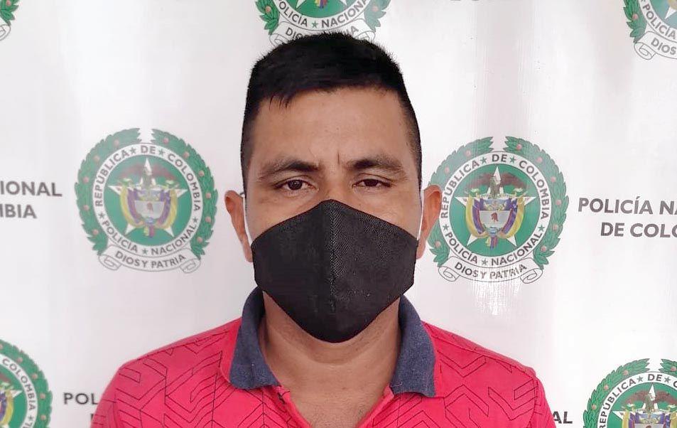 Hombre que cometió feminicidio en Garzón, aceptó cargos: Fiscal General