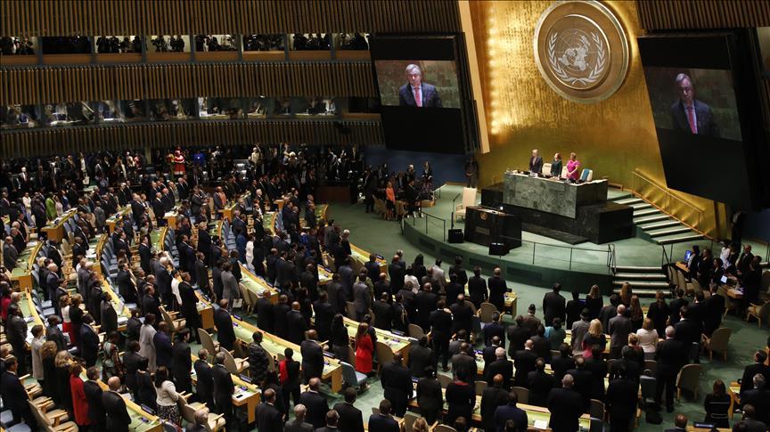 Colombia, único país latinoamericano que no votó a favor de poner fin de bloqueo a Cuba