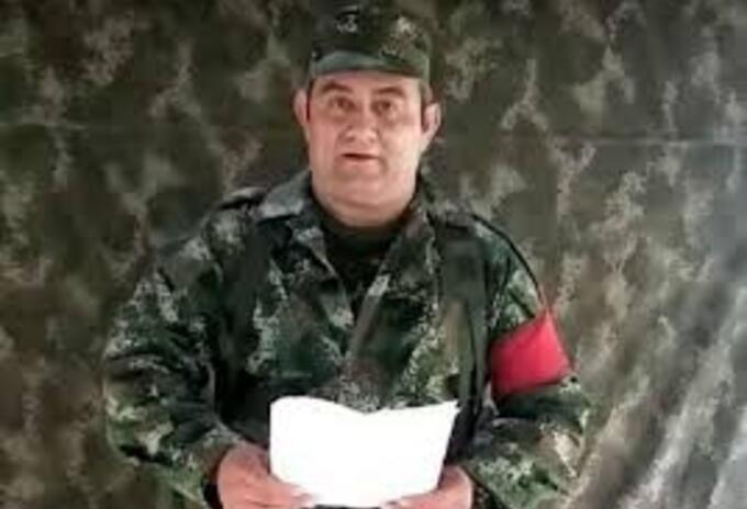 Alias 'Otoniel' estaría aguantando hambre tras operativo en su contra, según la Policía Nacional
