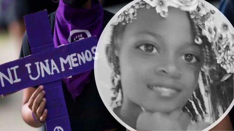 Millonaria recompensa por información sobre responsables de crimen de niña de 9 años