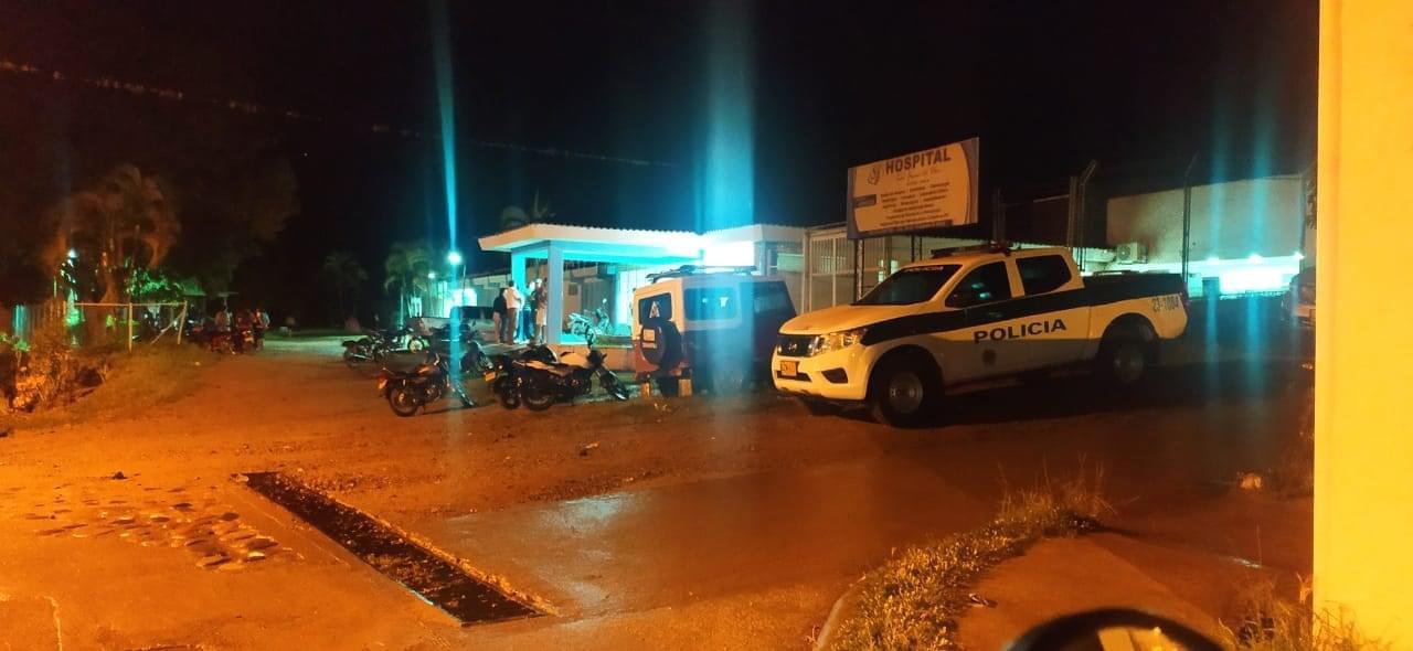 Autoridades piden apoyo de la comunidad para dar con asesinos de niña en El Pital