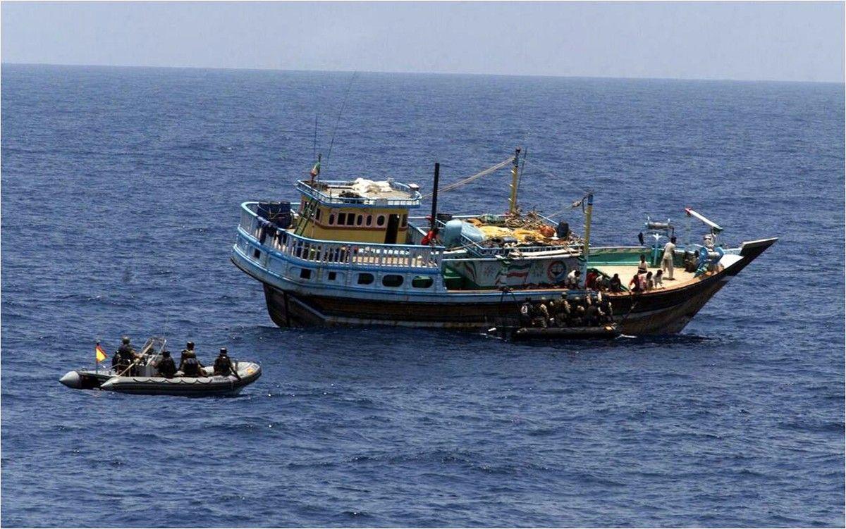 Colombia participará en operación contra piratería frente a costas de Somalia