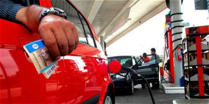 Departamento optimista con recursos de nueva sobretasa a los combustibles