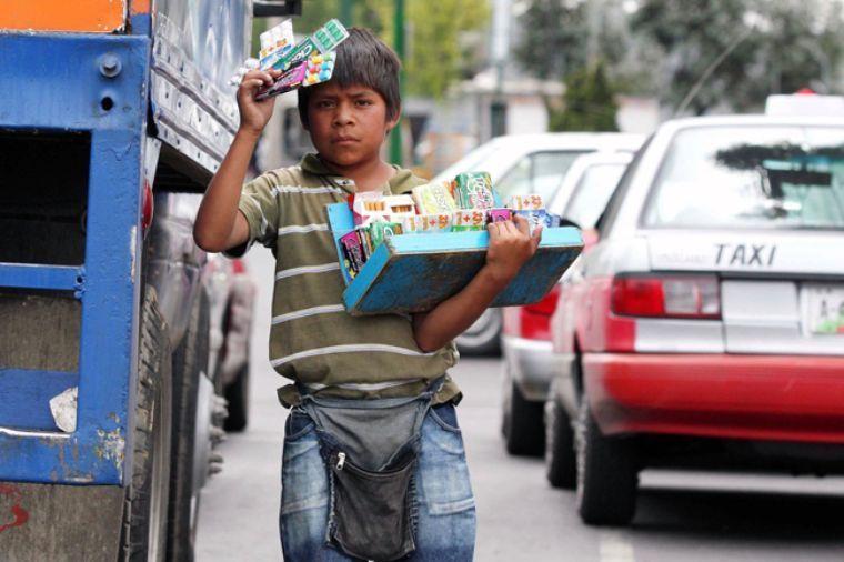 73 millones de niños y niñas en el mundo desarrollan trabajos peligrosos