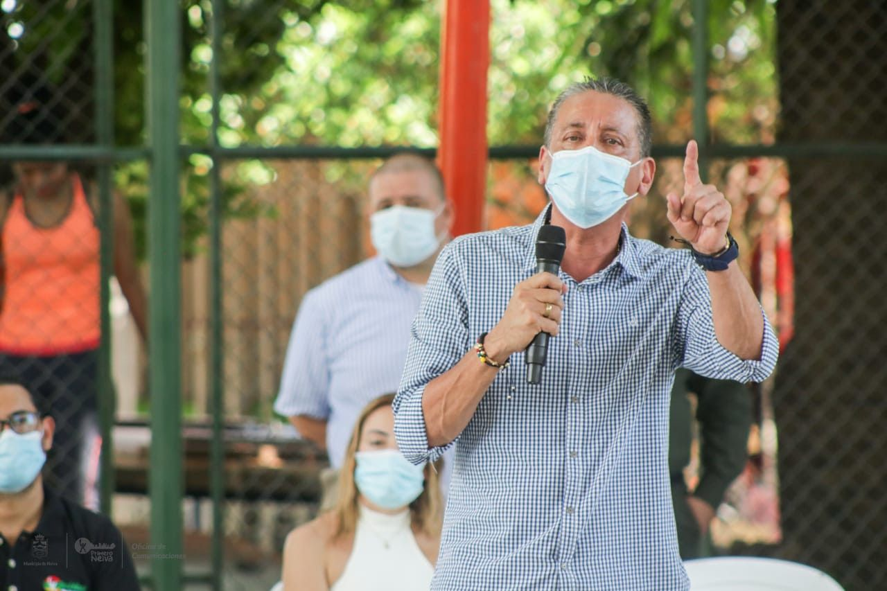 Alcalde de Neiva activará mesa de diálogo en la comuna Uno