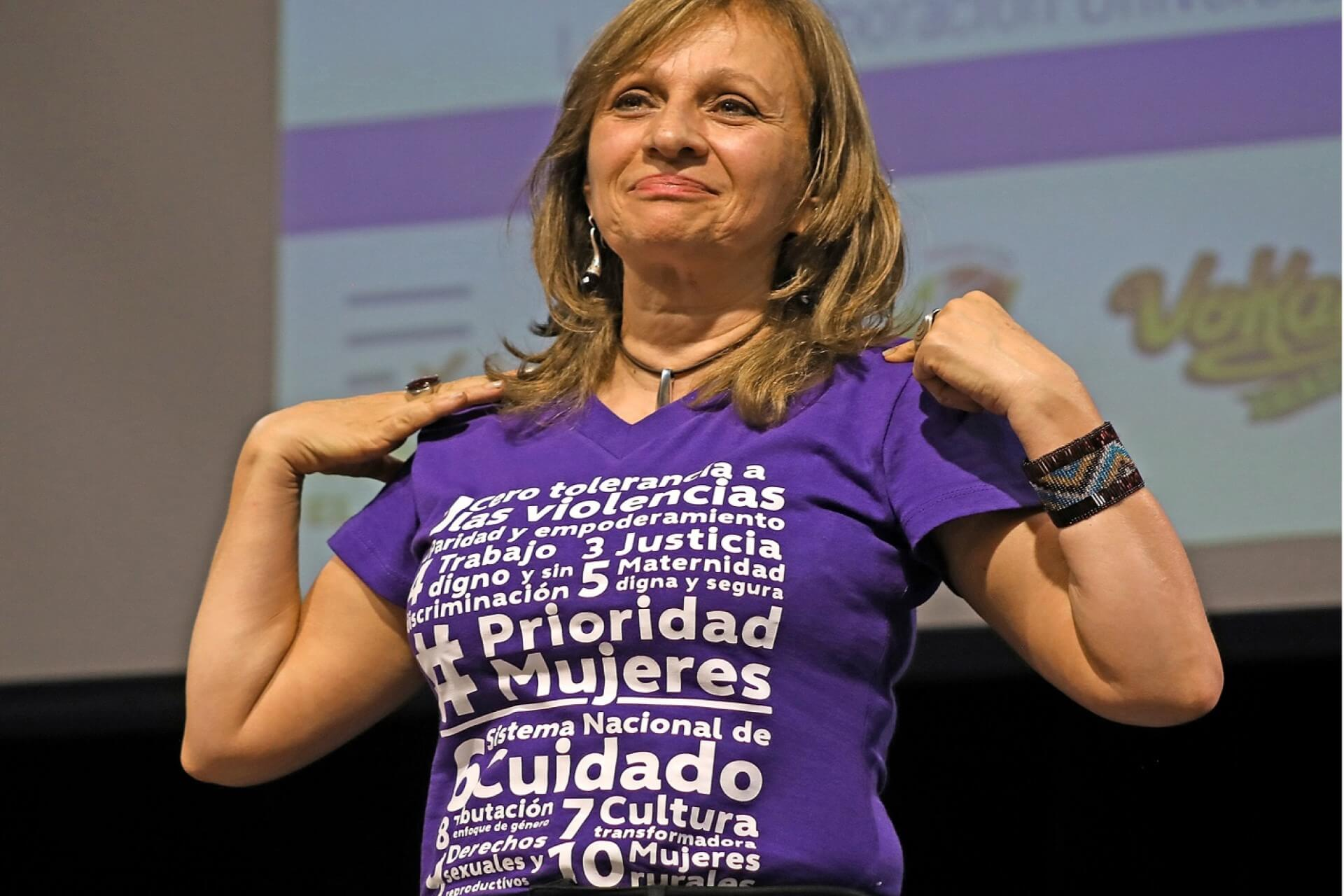 Ángela María Robledo, otra vez sin curul: Para Corte Constitucional sí hubo doble militancia