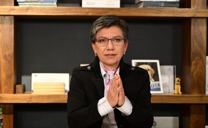 Alcaldesa Claudia López propone una nueva 'séptima papeleta'