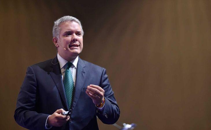 $15 billones para inversión social dejará nueva reforma tributaria: Iván Duque