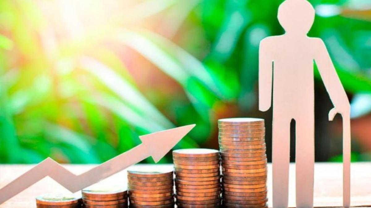 Rendimientos de AFP subieron $10,3 billones el primer semestre