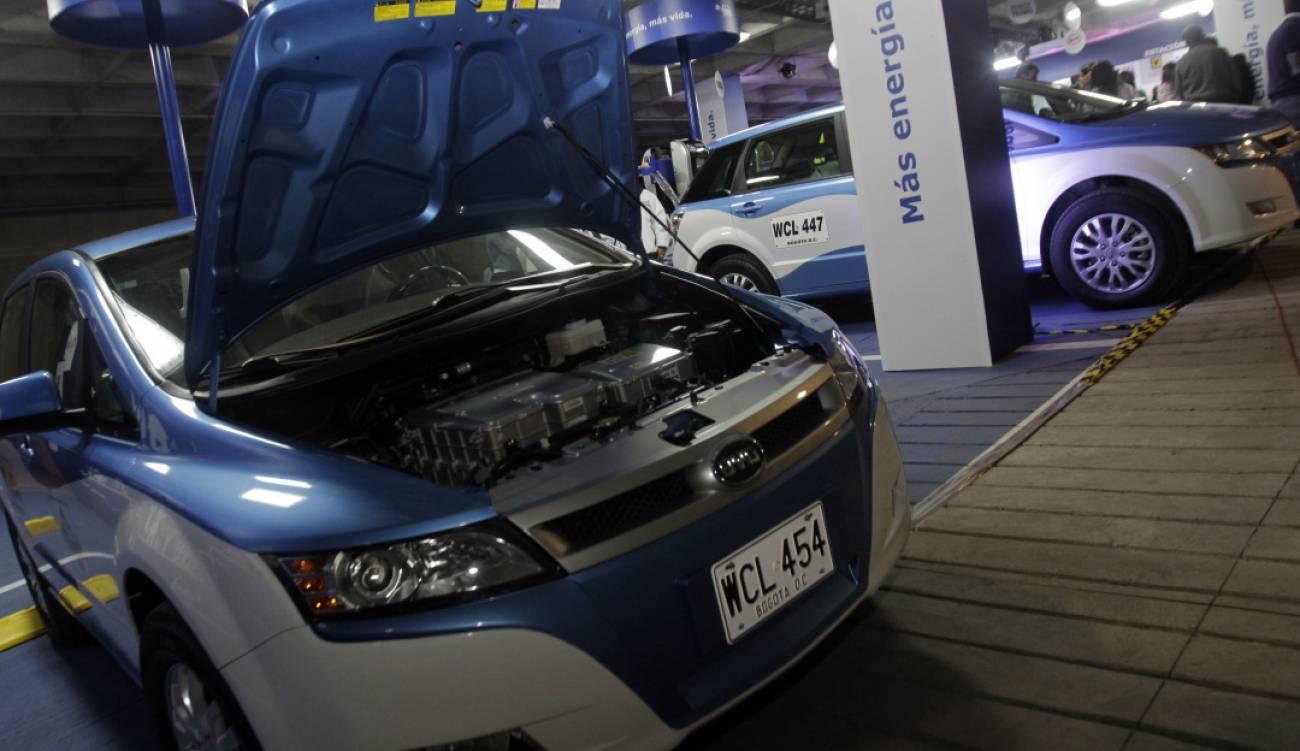 Sector automotor se recuperó en junio