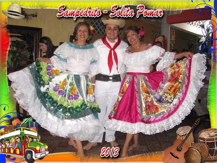 Felices fiestas del San Pedro
