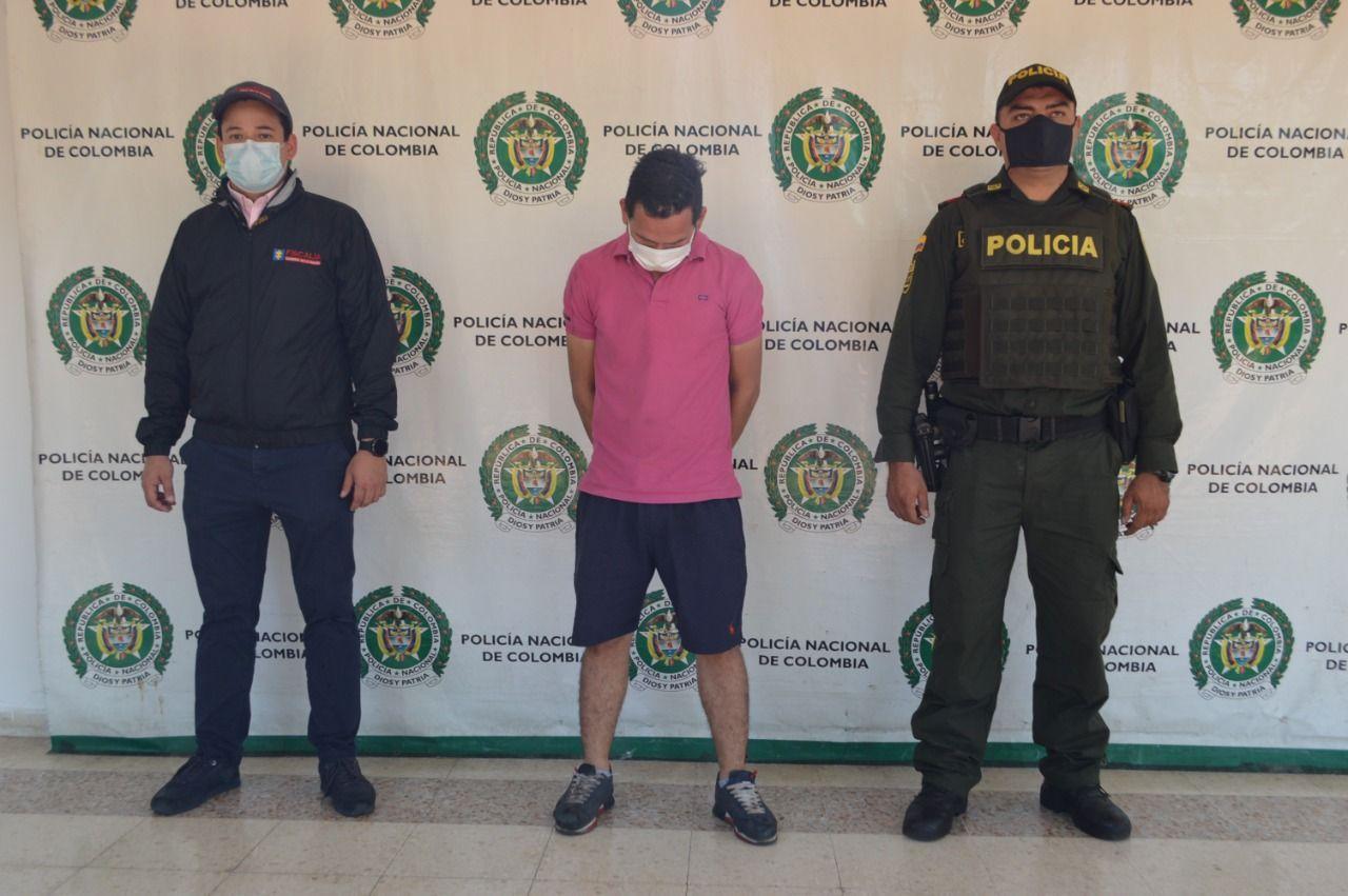 'Pillado' transportando licor adulterado en Neiva - Noticias de Colombia