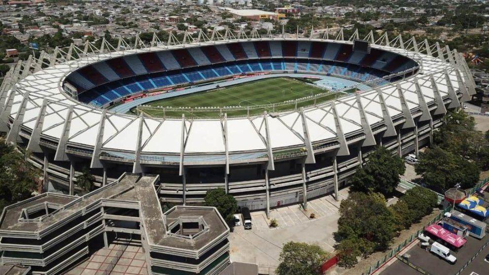 CONMEBOL autorizó el ingreso de público a los estadios