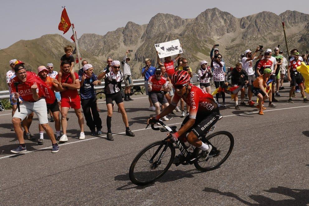 Etapa 16 del Tour de Francia: ideal para la fuga y de posible tregua para los favoritos en la general