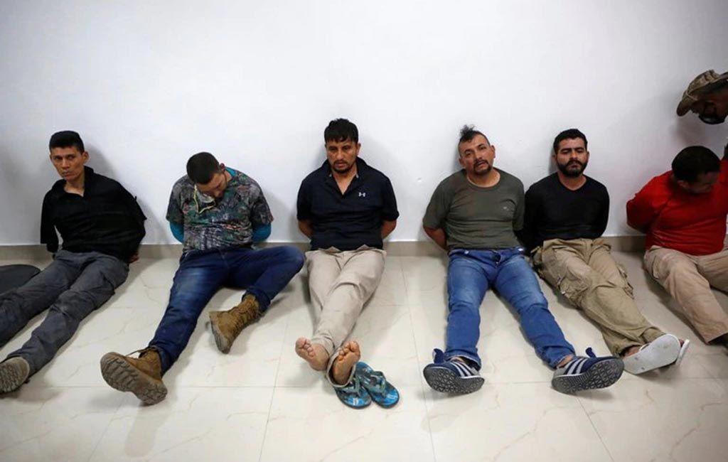 Cuatro capturados por asesinato de presidente de Haití son ex militares colombianos