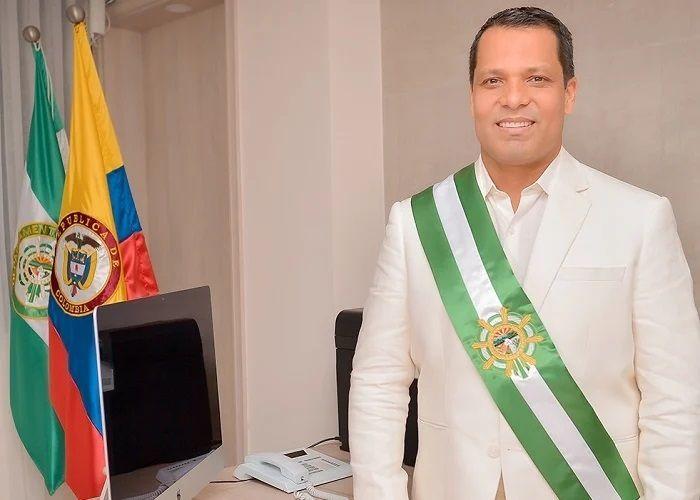 Fiscalía imputó cargos a Gobernador del Cesar por contratos de alimentación escolar