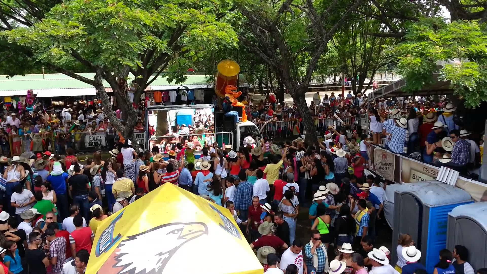 Ministerio de Salud pide no hacer fiestas de San Pedro en el Huila