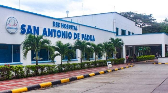 Hospital de La Plata se declara en alerta roja