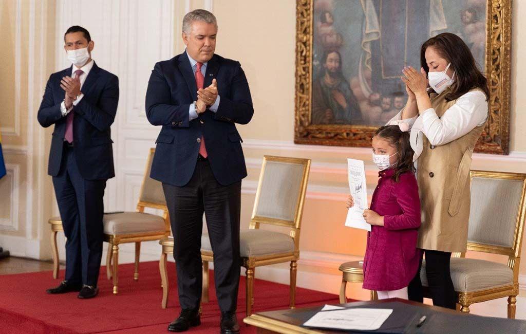 Desde hoy, cadena perpetua para abusadores de menores es realidad en Colombia