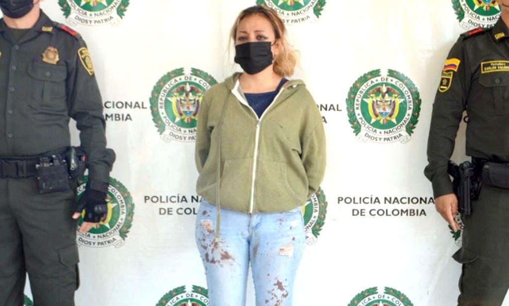 Mujer habría dado muerte a su pareja sentimental con arma blanca en Neiva
