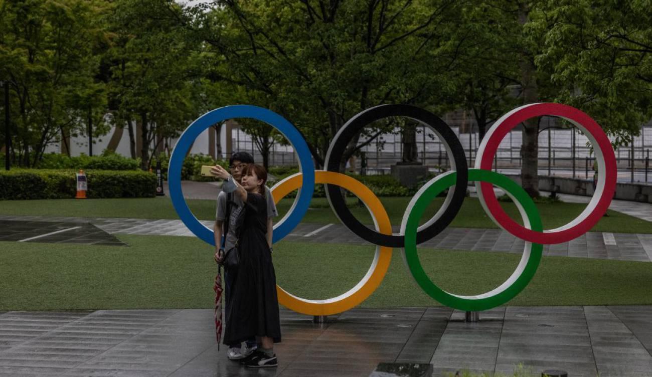 No habrá espectadores en los Juegos Olímpicos de Tokio