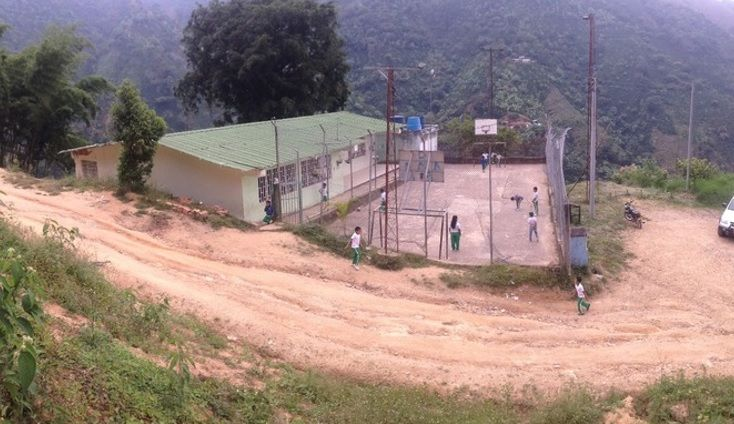 Más de 750 sedes educativas postuladas para mejorar su infraestructura