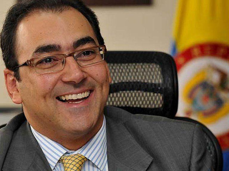 Colombiano elegido como presidente del Banco de Desarrollo de América Latina