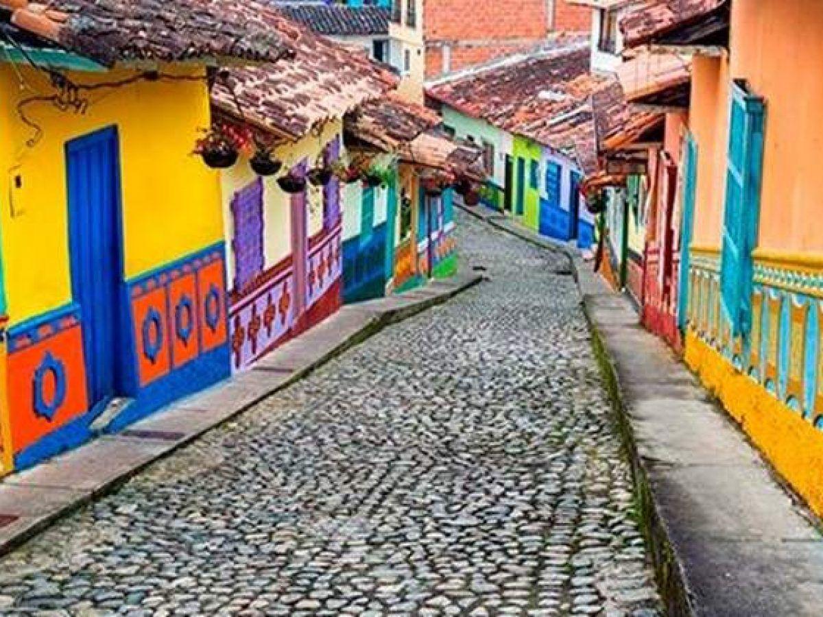La reactivación del sector turístico en Colombia sigue creciendo