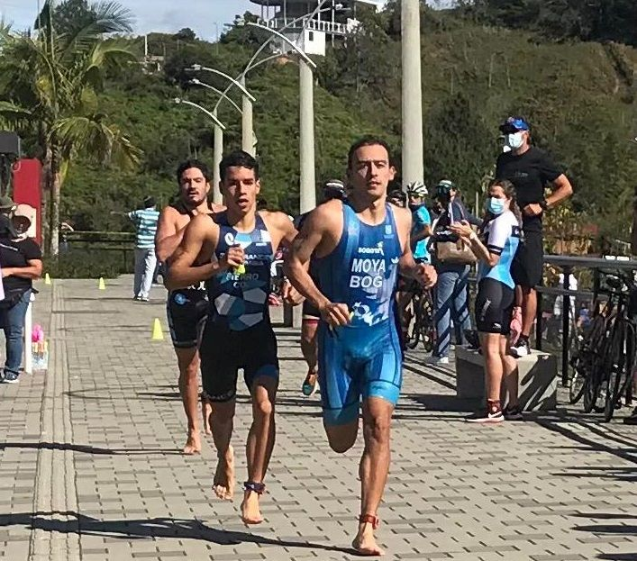 """""""La meta son los Olímpicos"""": Jeisson Fierro"""