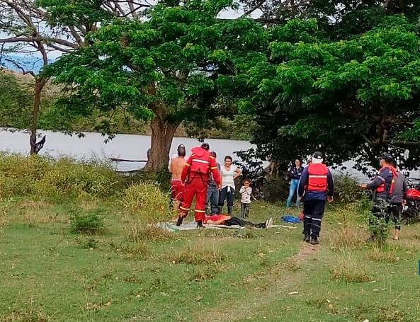 En labores de pesca un hombre se ahogó en Yaguará