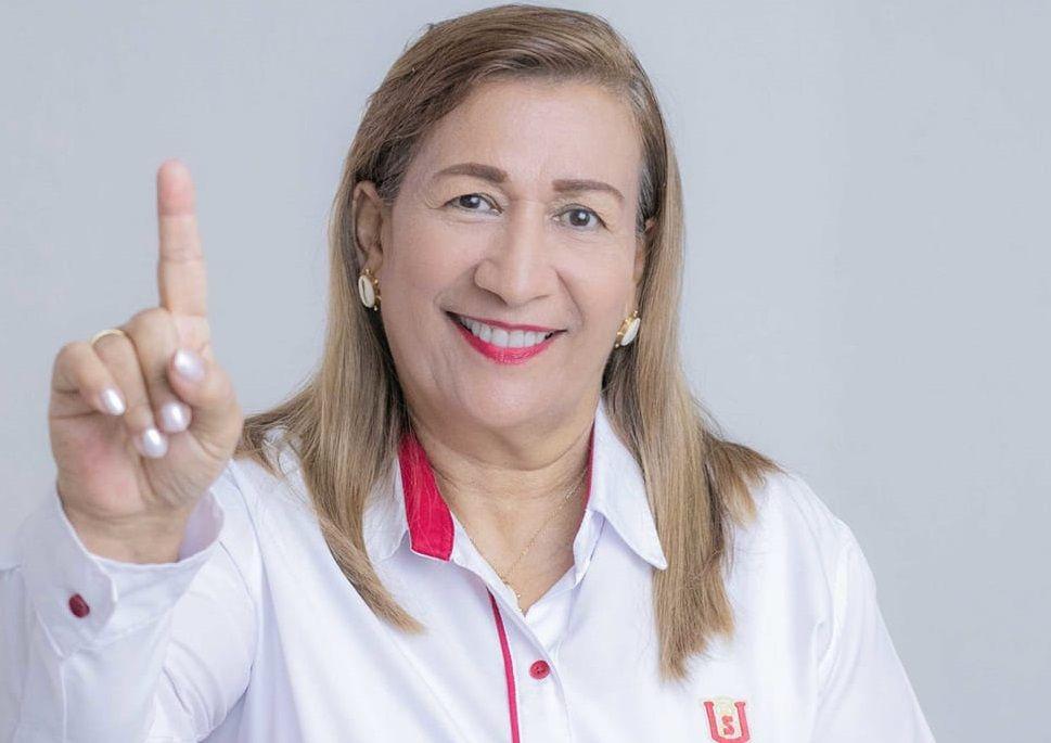 Corte Constitucional ordenaría el reintegro de Nidia Guzmán, como rectora de la USCO