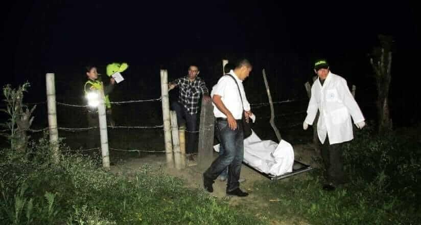 Doble homicidio en medio de una riña en Pitalito