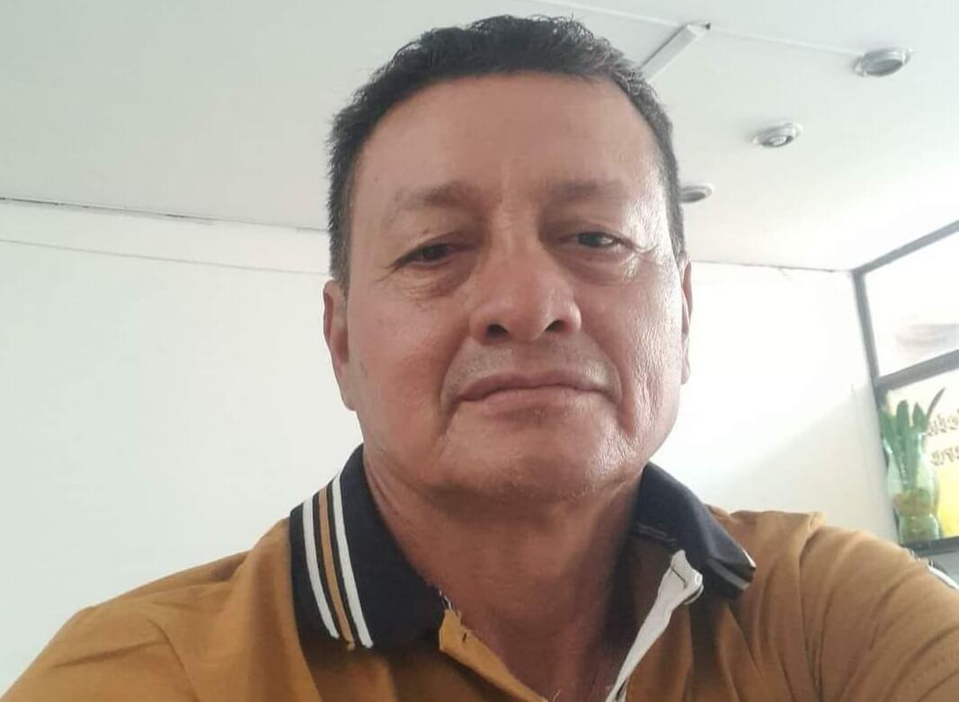 Por resistirse a que le hurtaran su moto fue asesinado en la vía Hobo-Yaguará
