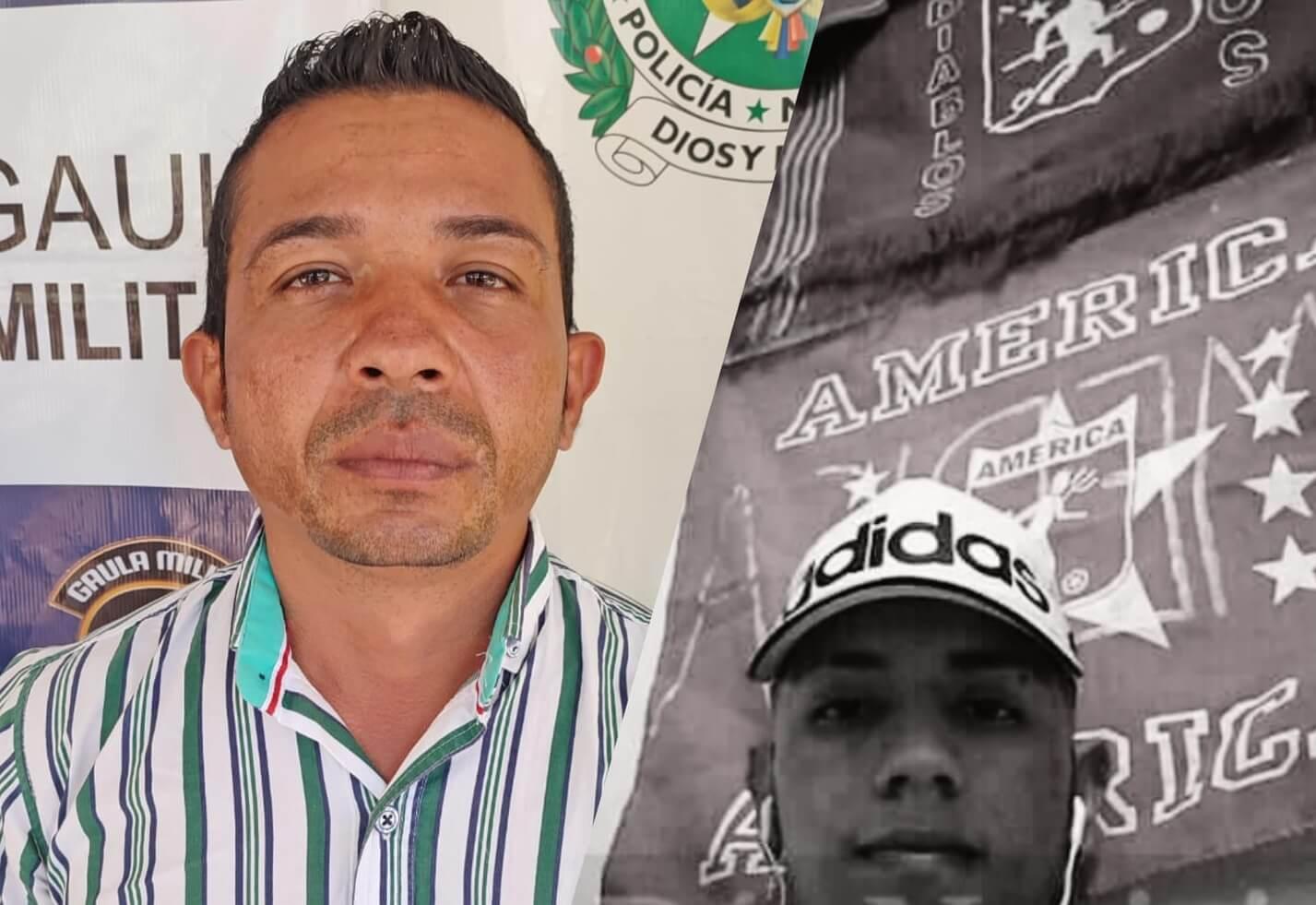Asesinó a un hombre en el barrio Cuarto Centenario de Neiva