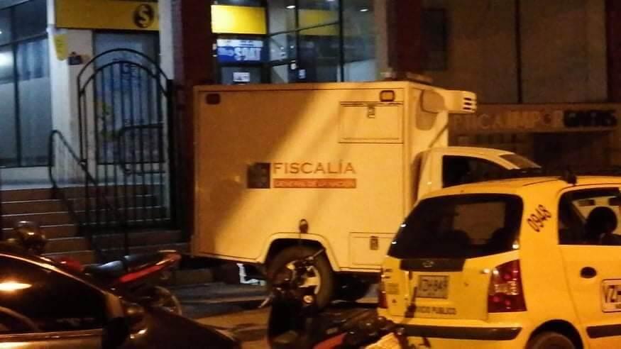 El reconocido abogado Cristóbal Rodríguez fue hallado sin vida en su apartamento en Neiva