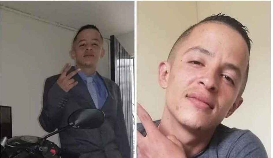 Laboyano fue encontrado muerto en Bogotá