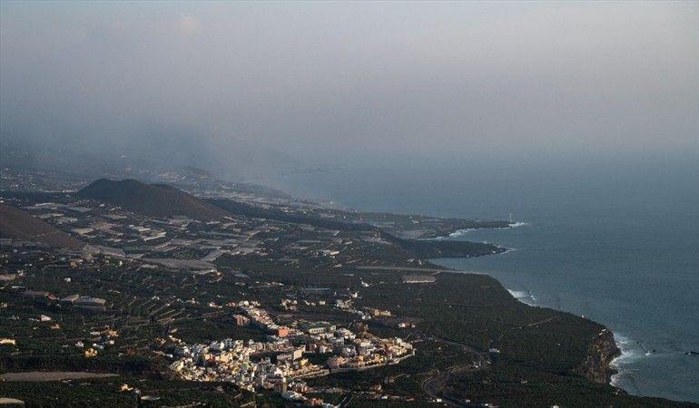 Nube de dióxido de azufre llegará a Colombia y Venezuela
