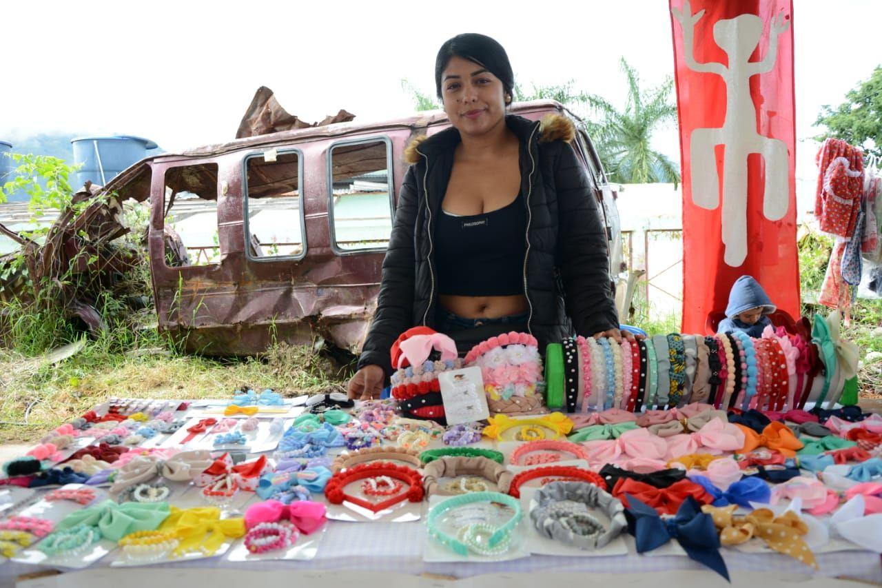 Mujeres buscan alternativas económicas en el sur del Huila