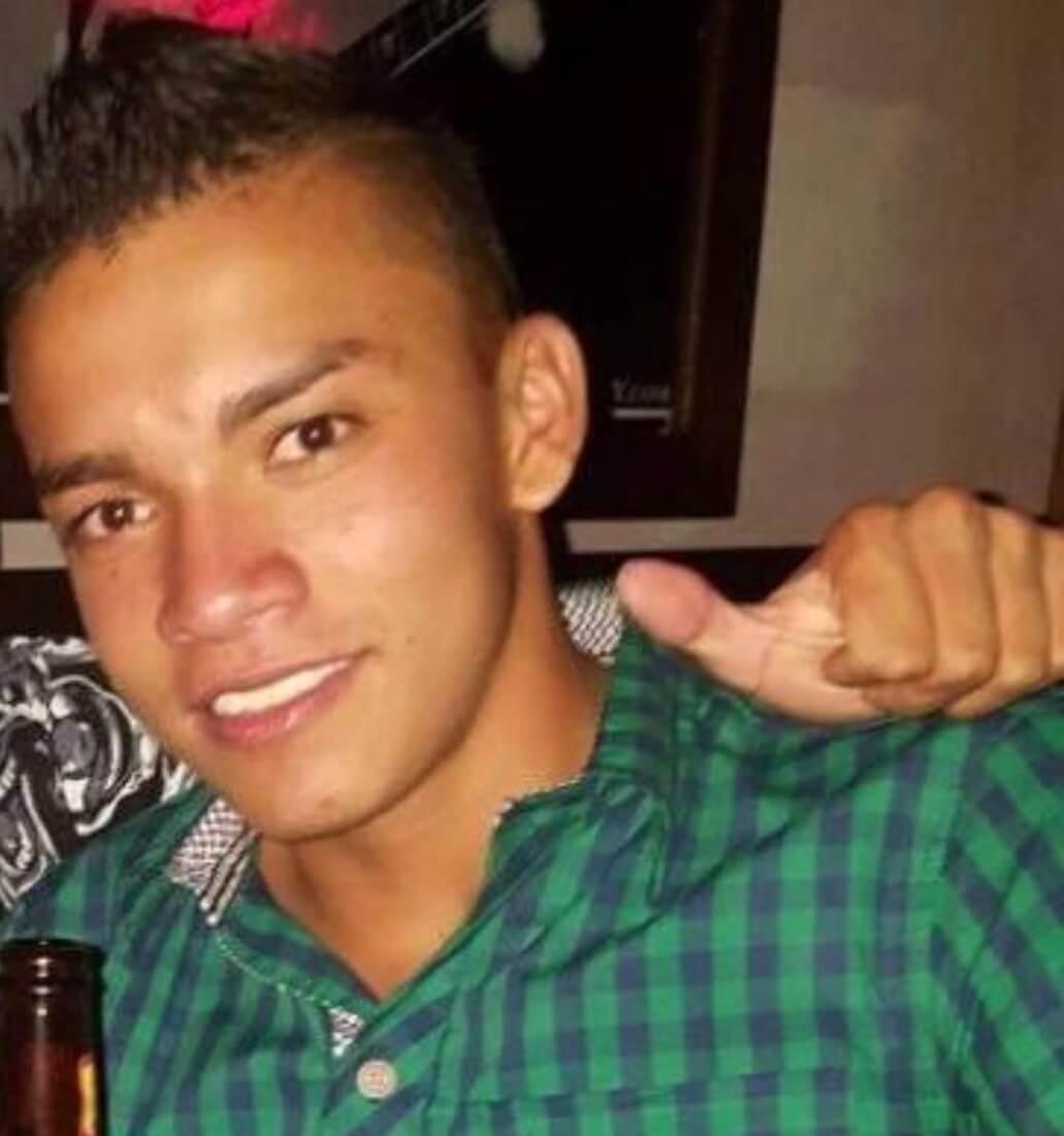 Joven fue asesinado en zona rural de Pitalito