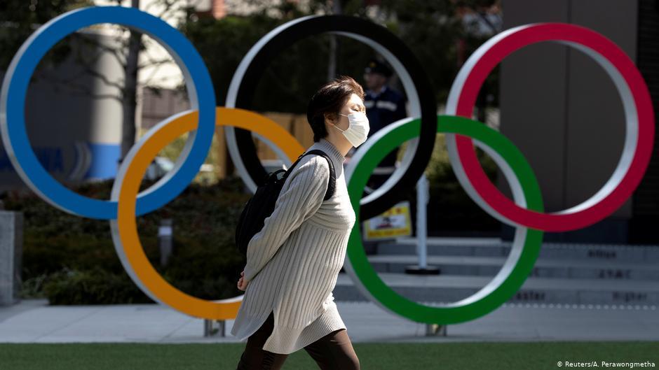 Por aumento de contagios de Covid-19 podrían cancelar los Juegos Olímpicos de Tokio