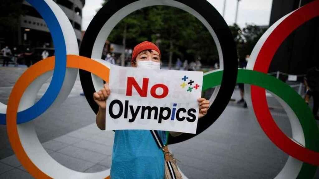 OMS advierte riesgo de Covid-19 en Juegos Olímpicos de Tokio